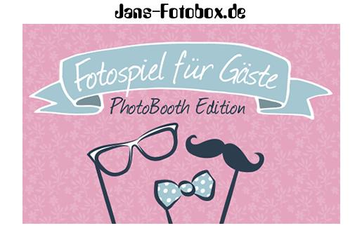 Fotobox Anbieter & Vermieter
