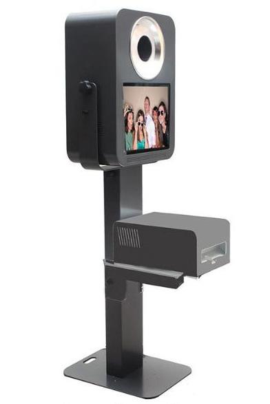 Fotobox mit Drucker ausleihen